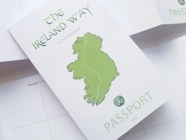 The Ireland Way