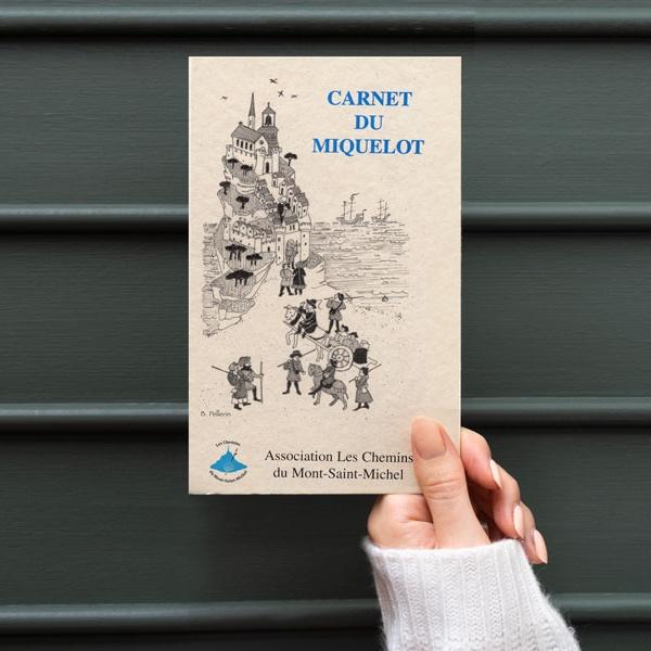 credenziale mont saint michel