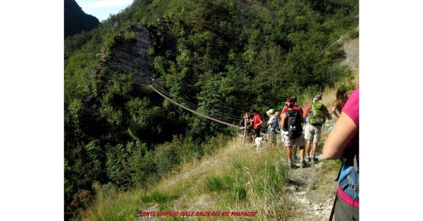 Cammino di San Pellegrino
